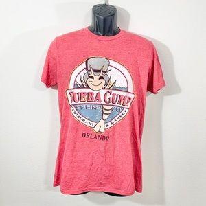 Bubba Gump Shrimp Shirt